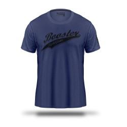 Booster B Vintage Slugger T-Shirt Blue