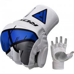 RDX Grappling Handschuh EGO T7 blau