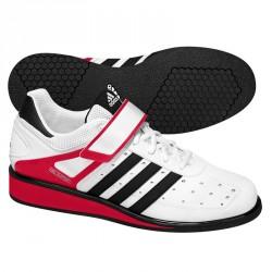 Abverkauf Adidas Power Perfect II Gewichtheberschuhe