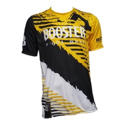 Booster AD Racer 1 T-Shirt Yellow