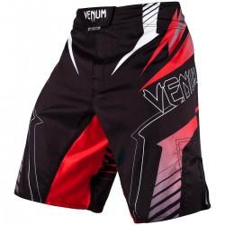Venum Sharp 3.0 Fightshorts Black Red
