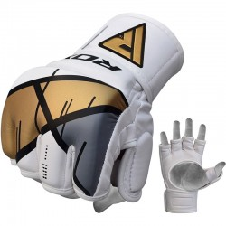 RDX Grappling Handschuh EGO T7 golden