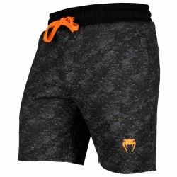 Venum Tramo Cotton Shorts Black Grey
