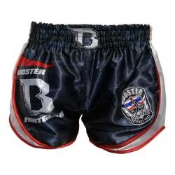 Booster AD Camo Corpus Muay Thai Short