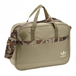 Abverkauf Adidas Sporttasche Airline Camo