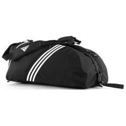 Adidas Big Zip Sporttasche L