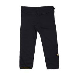 Manto Basic BJJ Gi Pants Black