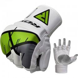 RDX Grappling Handschuh EGO T7 grün