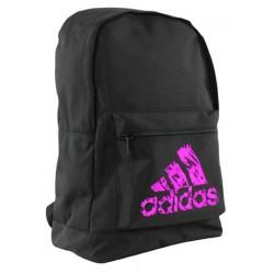 Adidas Kinder Rucksack Schwarz Pink