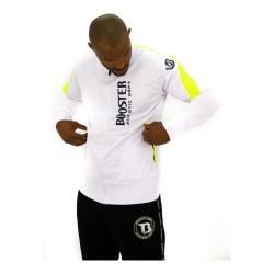 Booster B Street Vest 1 Jacket White