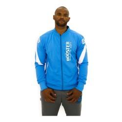 Booster B Street Vest 2 Jacket Blue