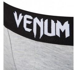 Abverkauf Venum Elite Boxer Shorts grey Gr.XS