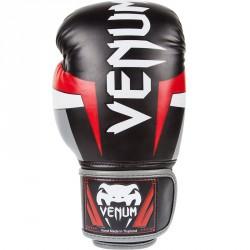 Venum Elite Boxing Glove Black
