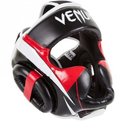 Venum Elite Headgear Black