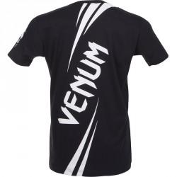 Venum Challenger T-Shirt Black Ice