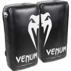 Venum Giant Kick Pads Black Ice (Paar)