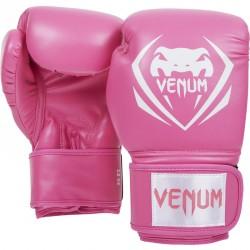 Venum Contender Boxhandschuh pink