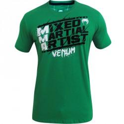 Abverkauf Venum MM Artist Shirt Green