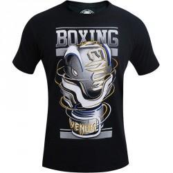 Abverkauf Venum Cutting Edge Shirt Black S