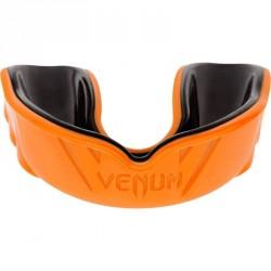 Venum Challenger Zahnschutz orange schwarz