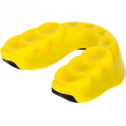 Venum Challenger Zahnschutz gelb schwarz