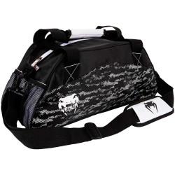 Venum Camoline Sportbag Black White