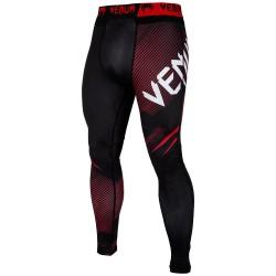 Venum Nogi 2.0 Spats Black