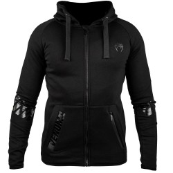 Venum Contender 3.0 Hoody Black Black