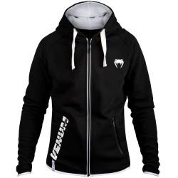Venum Contender 2.0 Zip Hoody Black