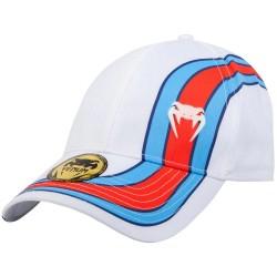 Venum Cutback Cap White