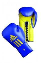 Abverkauf Adidas GLORY Boxhandschuhe zum Schnüren