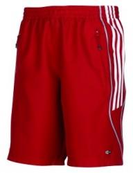Abverkauf Adidas T8 Wov Teamwear Short Women