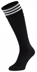 adidas Performance Boxing Sock schwarz