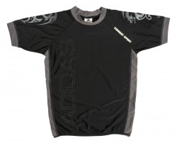 Abverkauf Adidas Rashguard Silver Dragon
