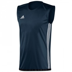 Adidas Box Tank top Classic Men navy