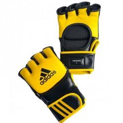 Abverkauf  Adidas Ultimate Fight Glove UFC Type yellow black
