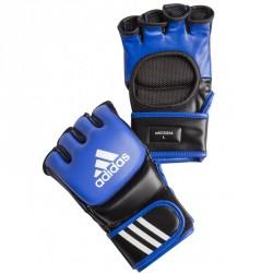 Abverkauf  Adidas Ultimate Fight Glove UFC Type blue black