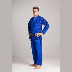 Abverkauf  Adidas BJJ Gi Contest blau A5