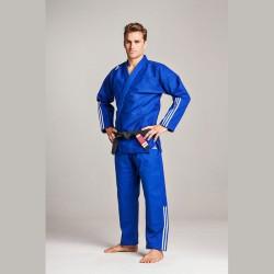 Adidas BJJ Gi Quest blau