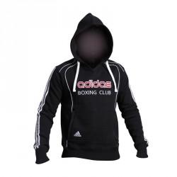 Adidas Sweat Hoody black ADITB091