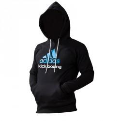 Adidas Community Kick Boxing Hoody Black