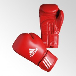 Adidas Amateur Boxhandschuhe Rot