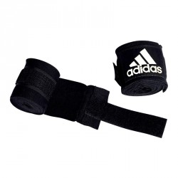 Adidas Boxbandagen New Aiba Rules 3.5m Schwarz