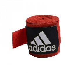 Adidas Boxbandagen New Aiba Rules 3.5m Rot
