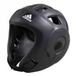 Abverkauf Adidas AdiZero Moulded Kopfschutz Schwarz