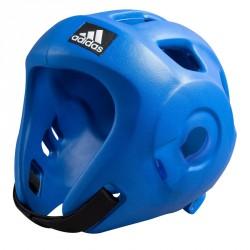 Abverkauf Adidas AdiZero Moulded Kopfschutz Blau