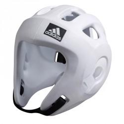Abverkauf Adidas AdiZero Moulded Kopfschutz Weiss