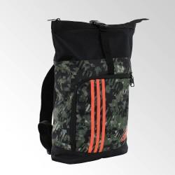 Adidas Training Military Sack Camouflage L