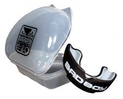 Abverkauf Bad Boy Pro Series Mouthguard black