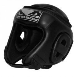 Abverkauf Bad Boy Pro Series 2.0 Open Face Head Guard XL